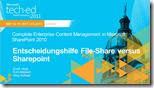 Complete Enterprise Content Management in Microsoft SharePoint 2010