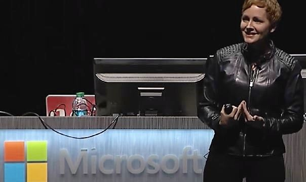 Microsoft-Ignite-2015---Julia-White-on-the-Future-of-SharePoint-and-Servers---