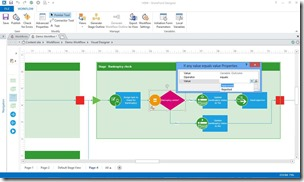 Integration von Visio 2013 in den SharePoint Designer