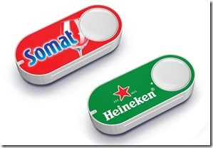 Amazon Dash-Button