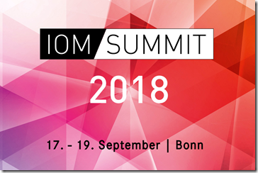 IOM Summit 2018