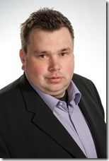 Axel Oppermann, Senior-Analyst bei der Experton Group