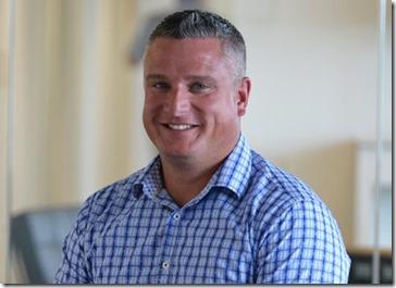 Trevor Hellebuyck - CEO Metalogix