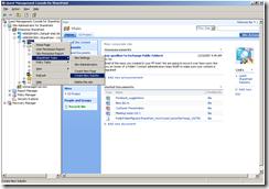 Quest SPAdm1 thumb - Quest Site Administrator verbessert Sharepoint-Verwaltung
