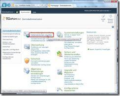 Zentrladministration thumb - Anleitung: PDF-Dateien direkt in Sharepoint anzeigen - ohne Download
