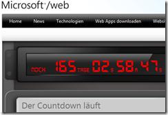 Angebote unserer Hosting Partner Microsoft Web Platform thumb - Microsoft verschenkt Windows-Hosting-Pakete – vorübergehend