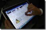Cebit 2011 Asus Slate EP121 ein interessantes Windows 7 Tablet thumb - CeBIT-Video: Asus Eee Slate EP121 - erster ernstzunehmender iPad-Rivale mit Windows 7?