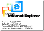 ie6 dumb thumb - Schluß mit der Browser-Altlast IE6: So gelingt die Migration auf IE8/9 & Windows 7
