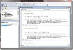 Word 2010 VBA anpassen thumb - Office-2010-Tipp: Word 2010 automatisieren (Teil 2) - so passen Sie aufgezeichnete Makros individuell an