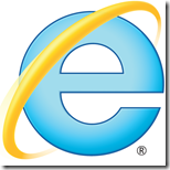 IE9 Logo thumb - Microsoft lernt Standards: Internet Explorer 10 deklassiert in Ecmascript-Tests die Browserkonkurrenz