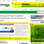 SharePoint360.de Anzeigen 150x150 - Mediadaten