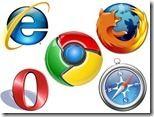 Browser thumb - IE9 deklassiert die Konkurrenten Chrome und Firefox bei Malware-Abwehr, Google führt neue Warnhinweise ein