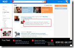 Microsoft Socl  inside the companys secret social network  thumb - Microsoft Socl: Geheimprojekt gegen Facebook und Google+