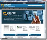 SharepointPlus 2 thumb - SharePoint richtig ausnutzen – mit Apps aus dem SharePointPlus-App-Store
