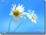 Windows 8 Desktop thumb - Windows 8: Finale Version zum Download freigegeben–via MSDN oder als 90-Tage-Gratisversion