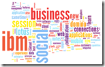 wordle ls121 thumb - Was bringt Sharepoint (2013) für Social Business? Experton-Analyst zu Features und Vergleich mit IBM Connections