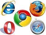 Browser thumb - Forrester: Internet-Explorer führender Browser am Arbeitsplatz, Windows XP immer noch bei 38 Prozent