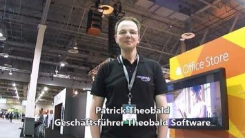 0 355x200 - Video: SharePoint Conference 2014 – offene Fragen zur SAP Strategie von Patrick Theobald
