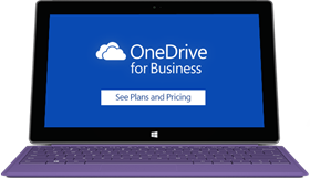 OneDrive thumb - OneDrive for Business: Ungeeignet als File-Server wegen SharePoint-Limits und Namenskonventionen