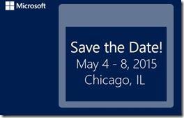 MS Business Conference 15 thumb - Microsoft stutzt sein Konferenzprogramm radikal: Neuer Mega-Event ersetzt SPC, MEC, Lync-Conf und TechEd