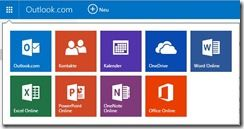 OneDrive thumb1 - App-Launcher für Office 365 und OneDrive/Outlook.com