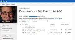SharePoint Online Speichererweiterung thumb - Office 365-Updates: Auch Sharepoint Online bekommt etliche Erweiterungen und Verbesserungen