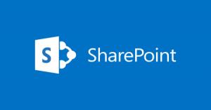 SharePoint Logo 300x157 - Office 365 oder SharePoint Server? 6 gute Gründe gegen die Cloud und für On-Premise