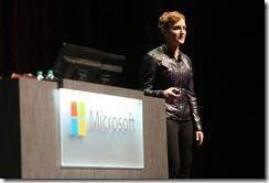 """Julia White Microsoft Office thumb - Julia White: """"Office 2016 könnte das letzte klassisch versionierte Paket werden"""""""