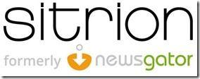 Sitrion NewsGator thumb - NewsGator heißt jetzt Sitrion