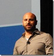 """Adam Pisoni Yammer thumb - Pisoni (Yammer): """"Wir haben Microsoft stärker verändert als sie uns verändert haben"""""""