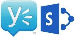 Sharepoint und Yammer thumb - Vergleich SharePoint 2013 vs. Yammer: Unterschiede bei der Dokumentenzusammenarbeit im Detail (Tabelle)