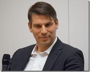 Marc Hoffer (Avepoint)