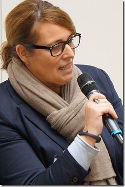 Annette Rust (Avanade)