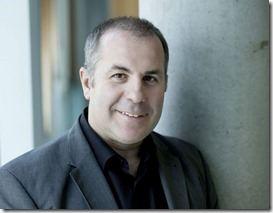 Prof. Dr. Arno Hitzges HDM Stuttgart
