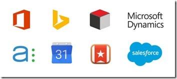 Microsoft GigJam - kompatibel mit vielen Apps