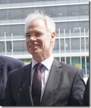 Ralph Alkemade - MBUF Vorstandssprecher