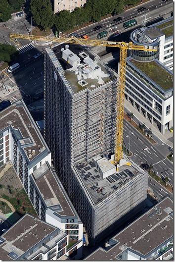 Bauunternehmen Leonhard Weiss