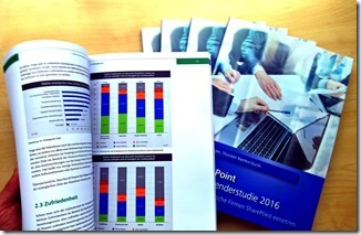 SharePoint Anwenderstudie 2016
