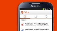 OfficeMobile fr Android thumb - Office Mobile jetzt auch für Android