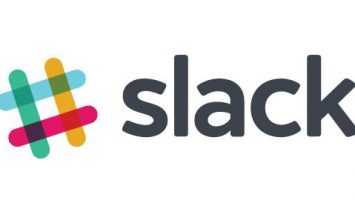 slack logo 355x200 - Kauft Amazon Slack für 9 Milliarden Dollar?