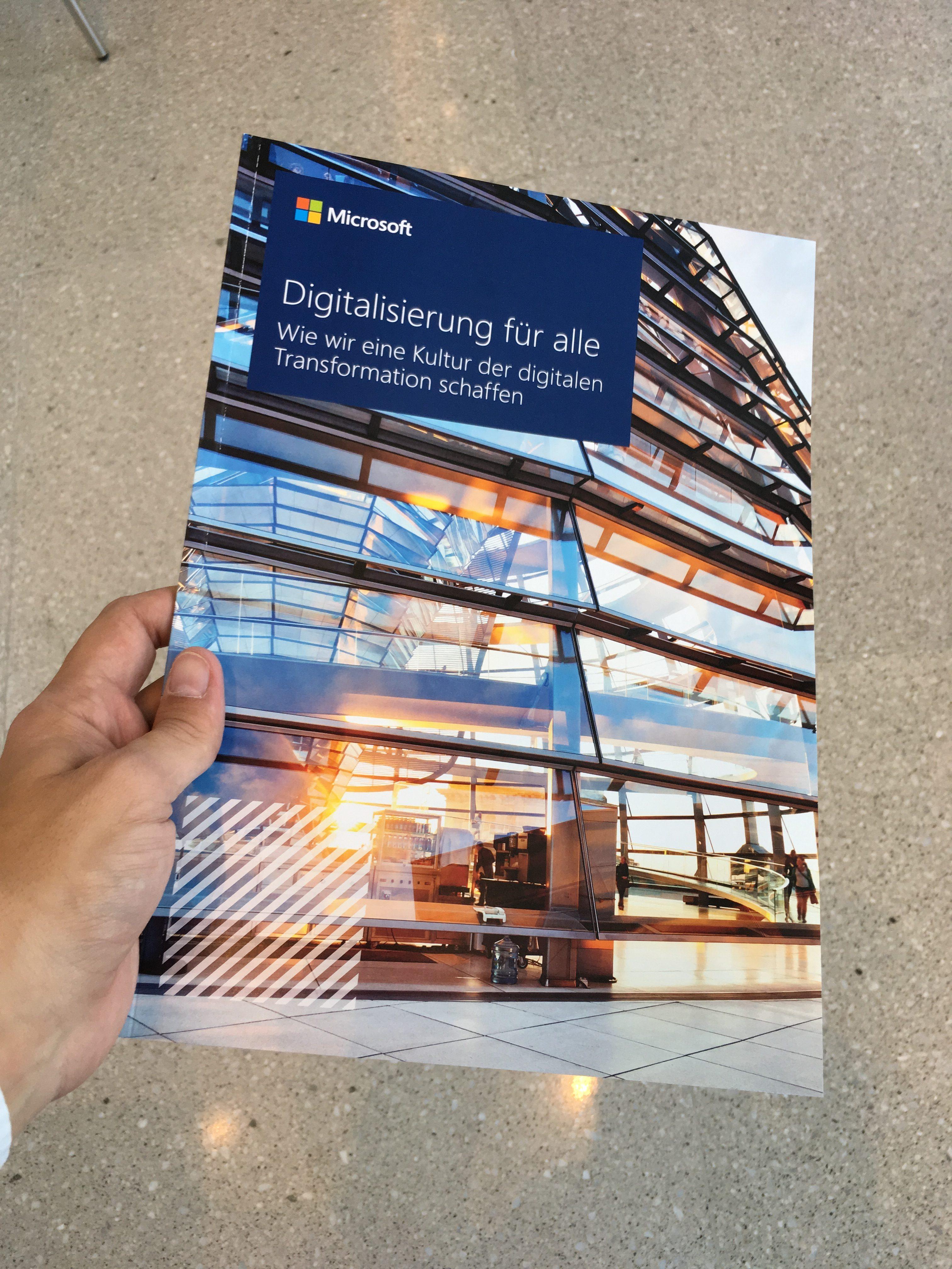 Microsoft Partnerkonferenz 2018 (3)
