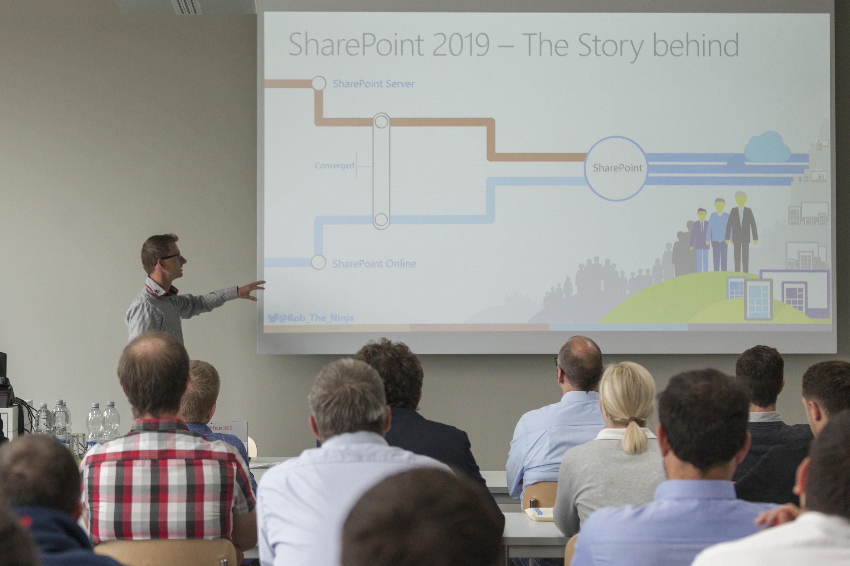 SharePoint Forum Stuttgart 2018 (10)