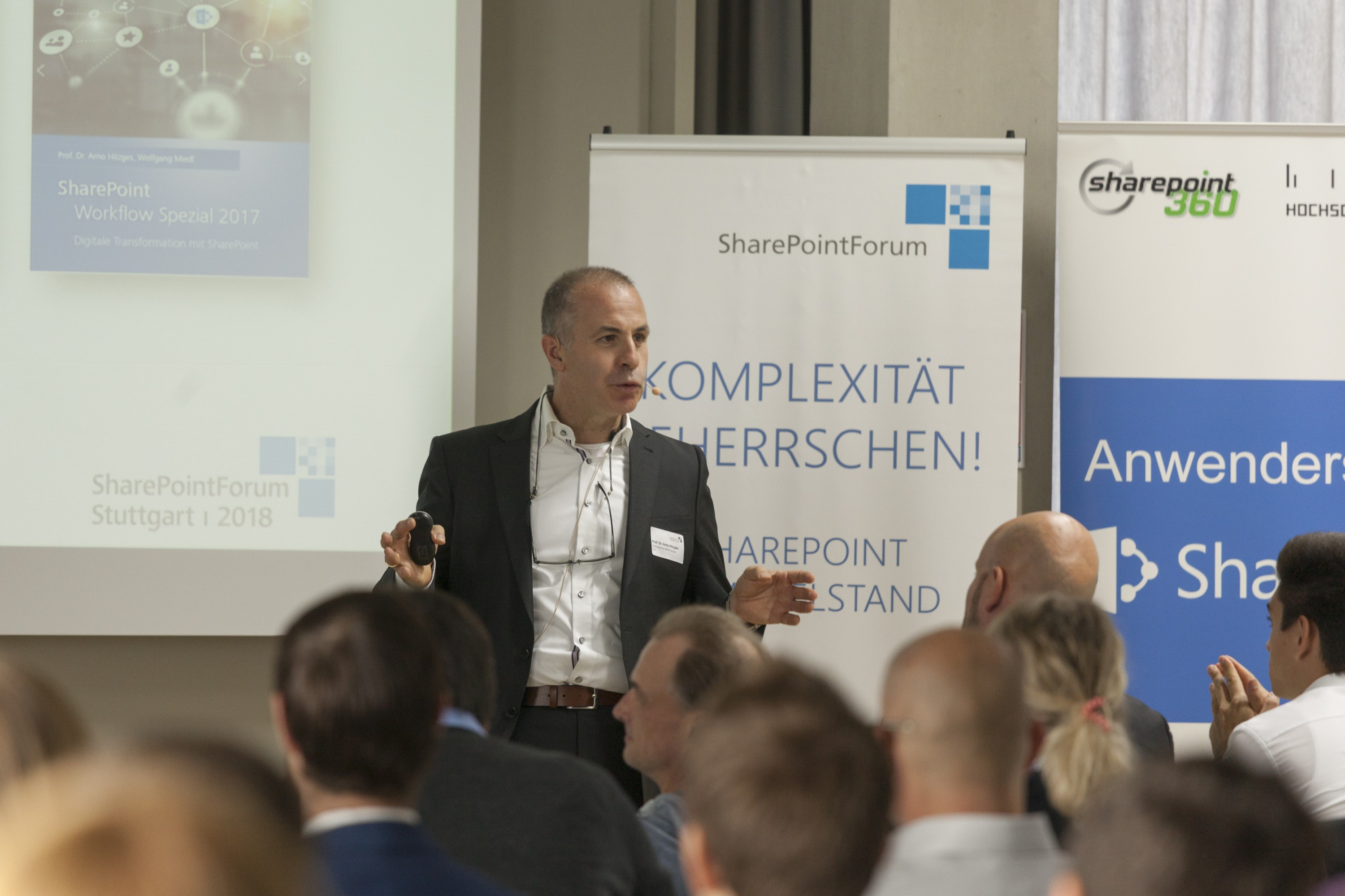 SharePoint Forum Stuttgart 2018 (12)