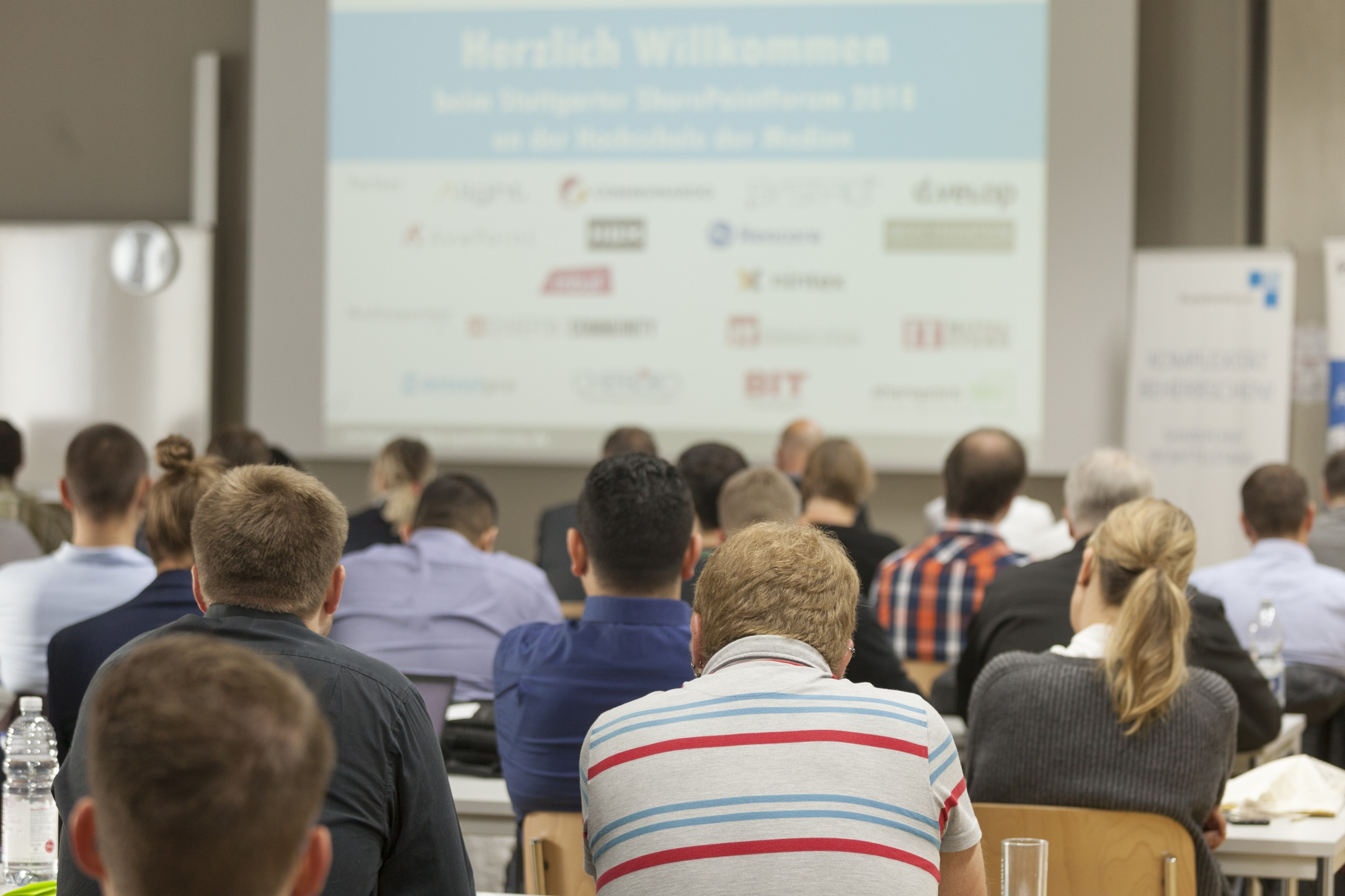SharePoint Forum Stuttgart 2018 (14)