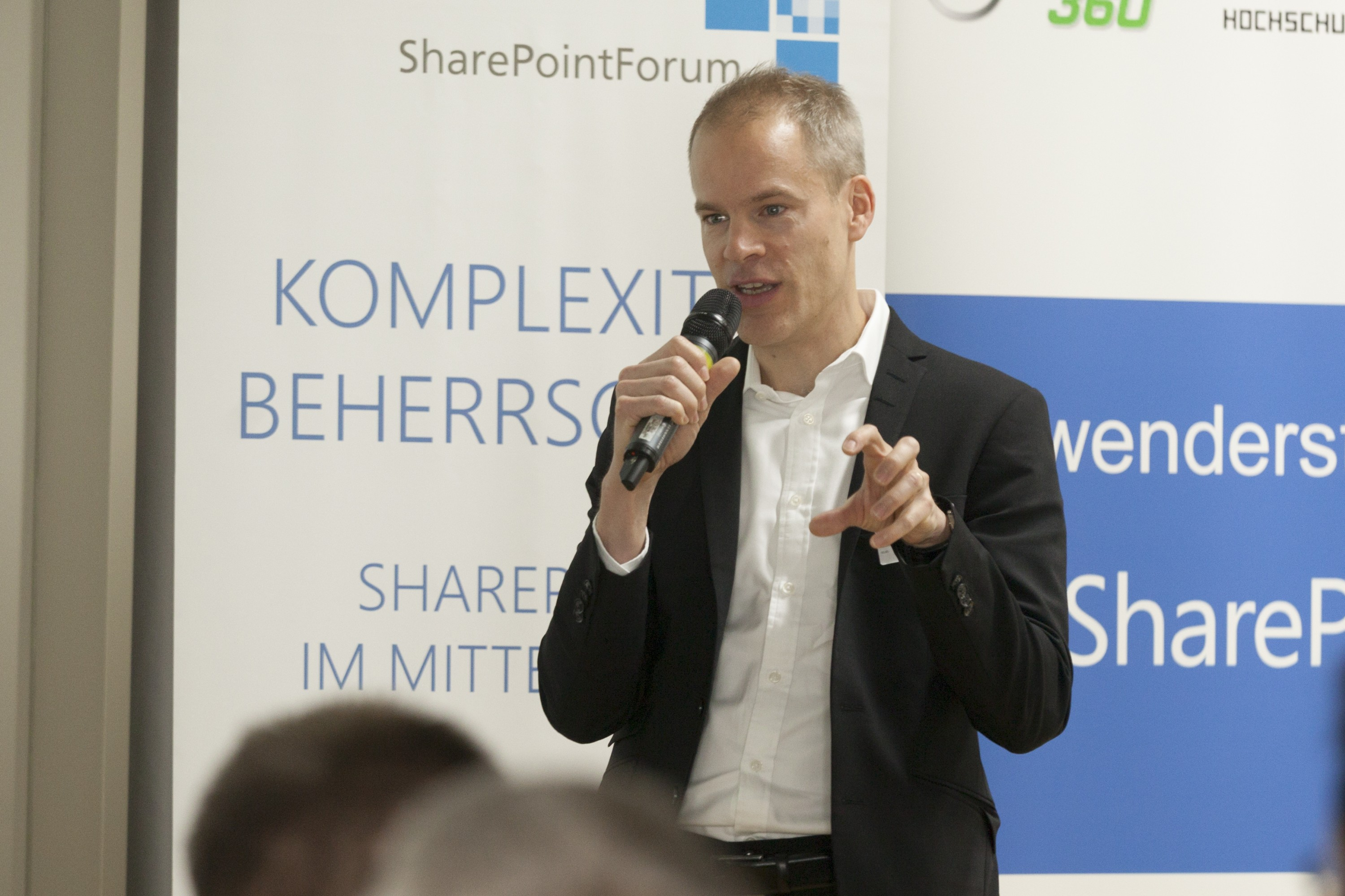 SharePoint Forum Stuttgart 2018 (15)