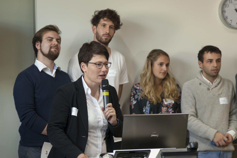 SharePoint Forum Stuttgart 2018 (5)