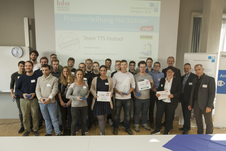 SharePoint Forum Stuttgart 2018 (7)