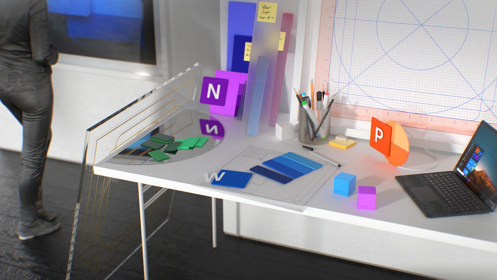 Die neuen Microsoft Office Icons 2019 (13)