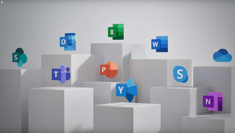 Die neuen Microsoft Office Icons 2019 (4)