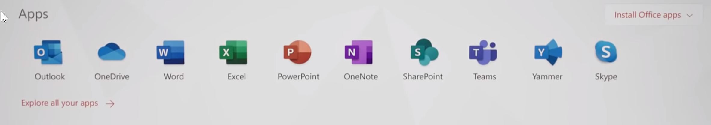 Office bekommt neue Icons: Microsoft modernisiert sein